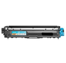 BROTHER TN225C High Yield Laser Toner Cartridge Cyan